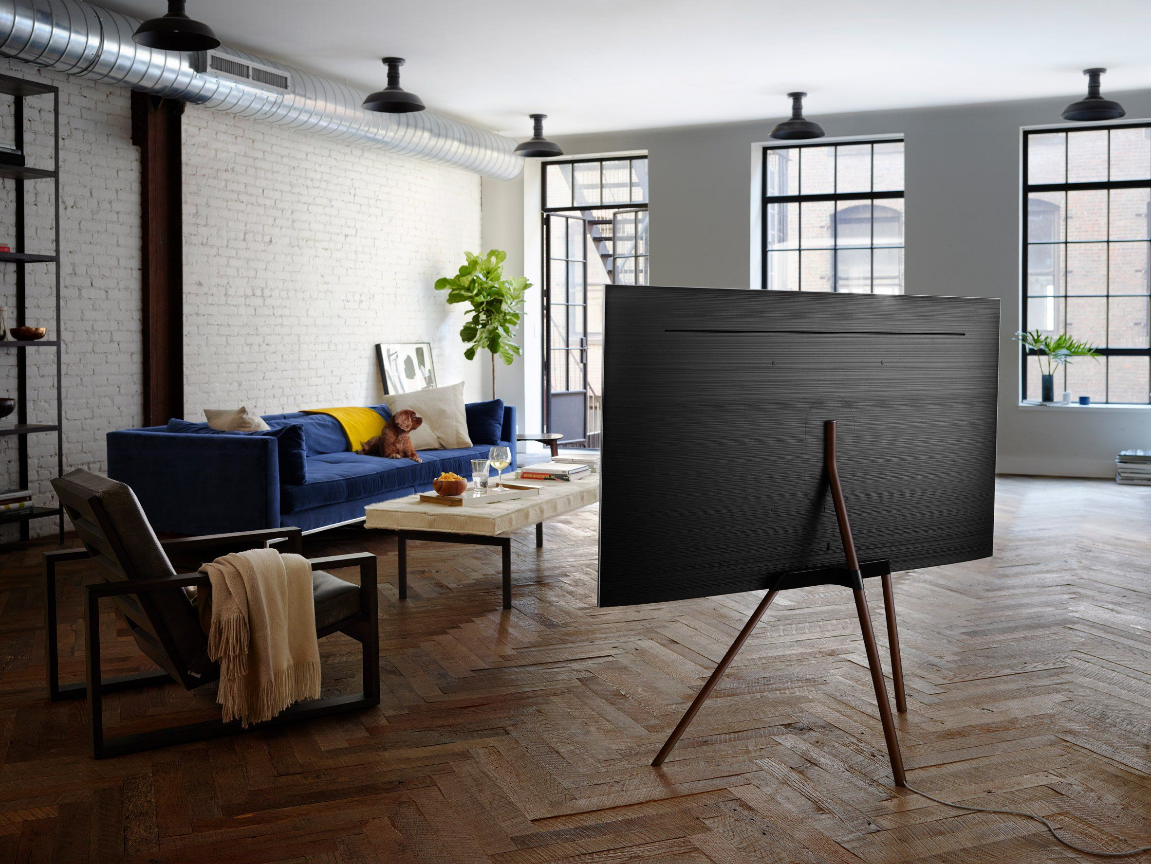 Now Live Dezeen And Samsung Launch 30000 Competition To