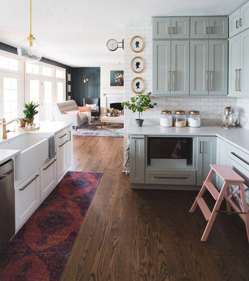 Home Tour Home Decor Kitchen Kitchen Remodel Cost