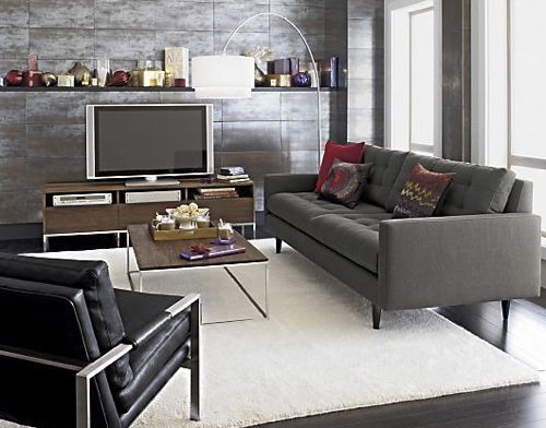 photos of living room decor montage 54 living rooms with gray sofas stylecarrot 21368