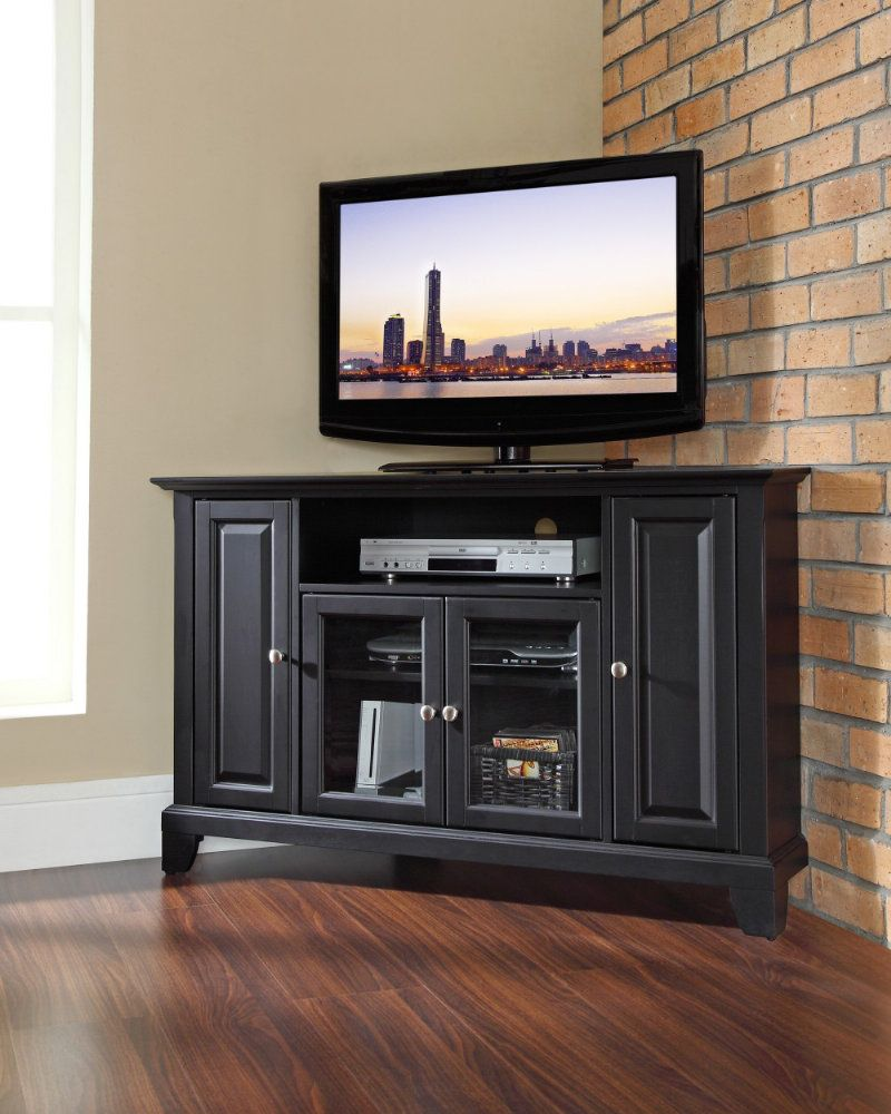 Likeness Of Tall Corner Tv Stand Designs And Images Tv Stand And Entertainment Center Diy Entertainment Center Tv Stand Blueprints