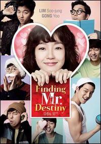 Finding Mr. Destiny $17.99 at Kmart.com.