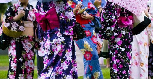 "Grand Prize Winner, Cultural Celebration Category: Chris An, ""Flower Festival"""