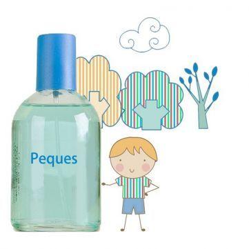 Contratipo infantil nº 2 para hacer perfumes, con esta