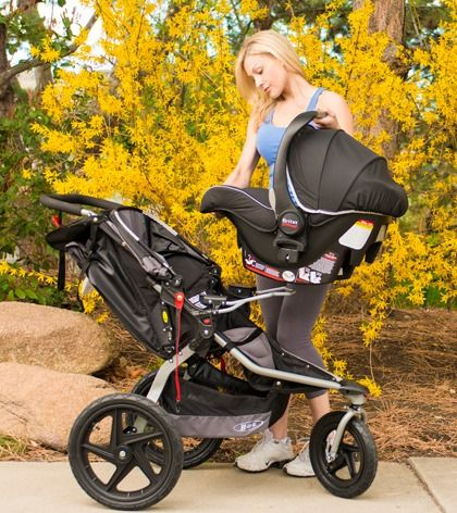 www.yourbabynow.com stroller and car seat combination ...