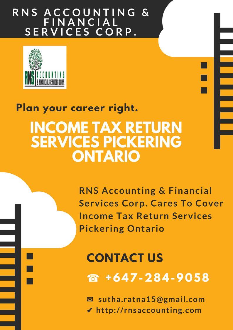 Income Tax Income Tax Business Tax Income Tax Return