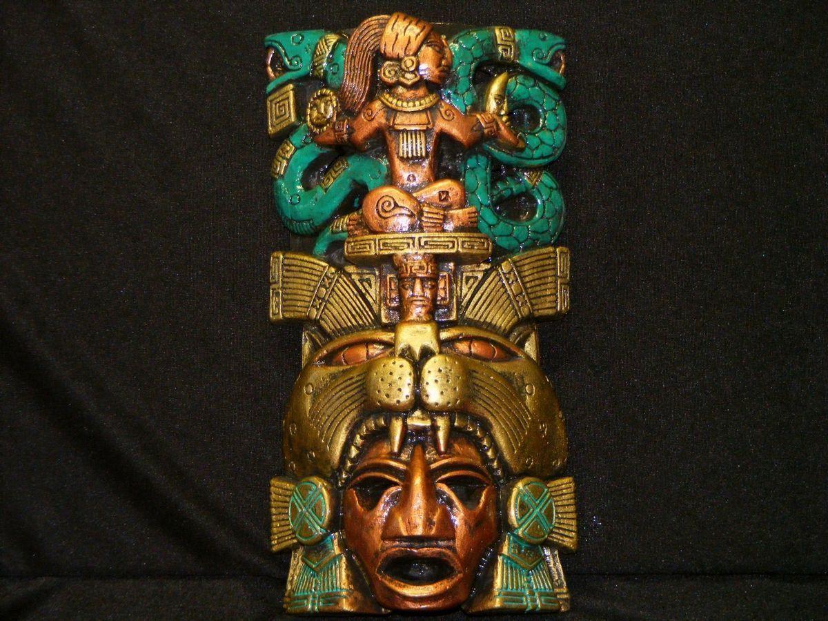 невероятно боги ацтеков и майя фото опрыскиватели для сада