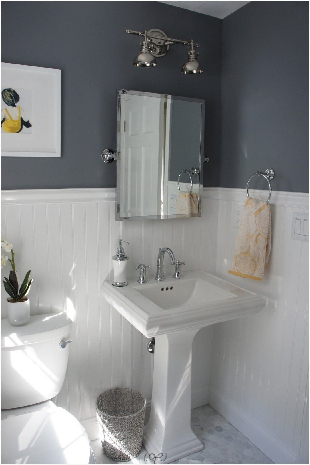 26 half bathroom ideas and design for upgrade your house in 2019 bathroom design ideas