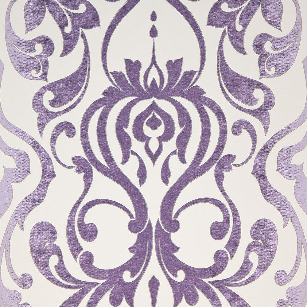 Galerie Ic16413 Incognito Damask Style Flower Wallpaper Flower Wallpaper Victorian Wallpaper Wallpaper