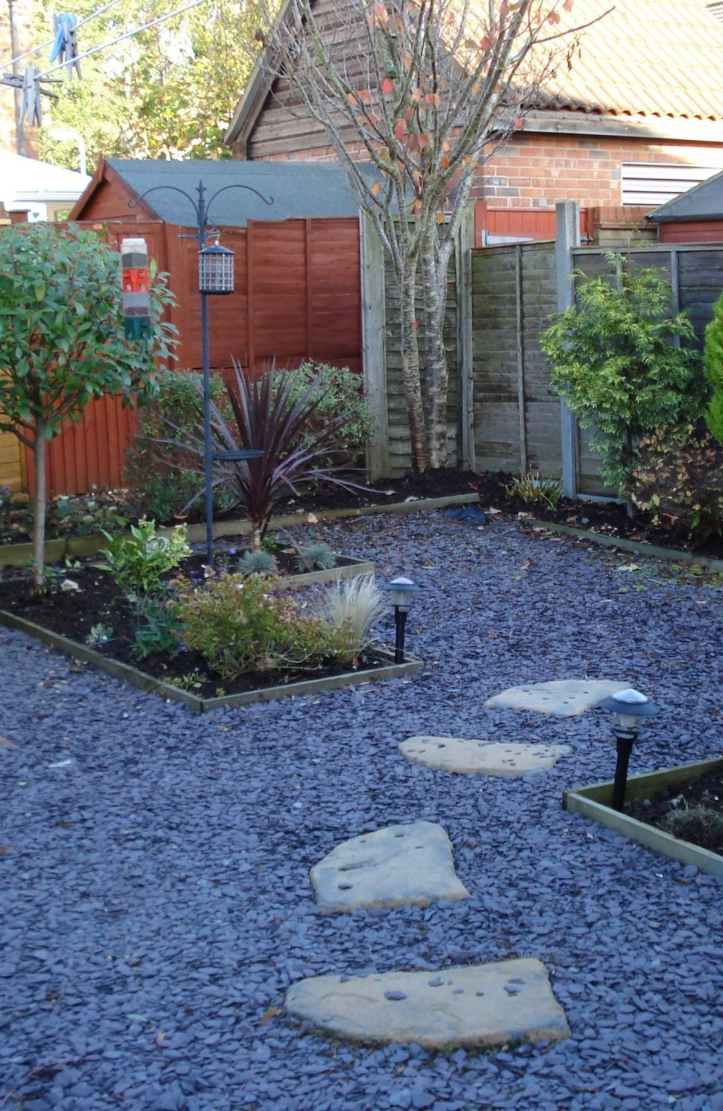 Very Small Garden Design Ideas You Can Do on a Budget ...