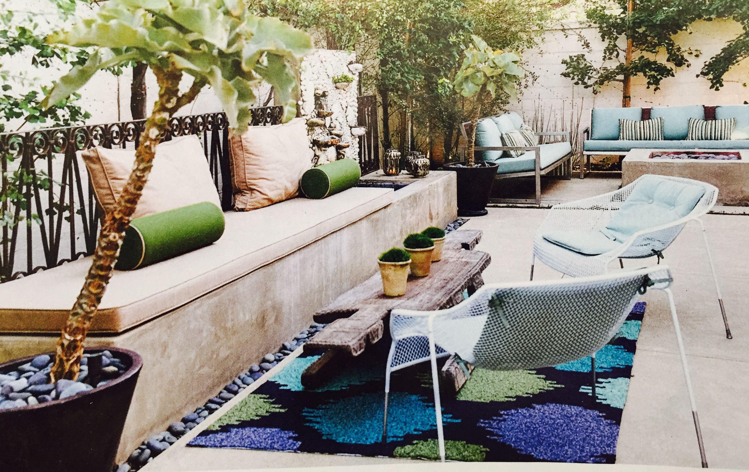 mollywood garden design landscape patio