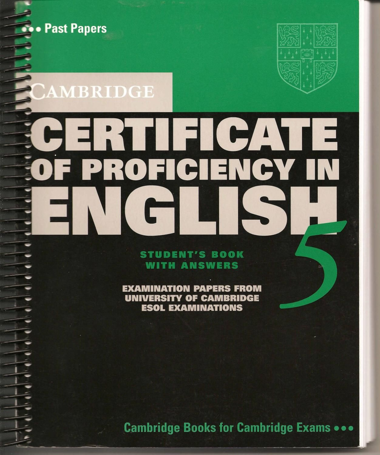 Ingles Basico Libro Cambridge Proficiency Book Ideas Pinterest Gramática