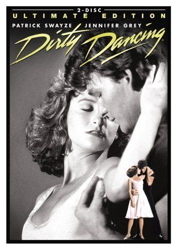 Never really watched it before.... You won't regret it plus Patrick Swayze is soooo hot in this movie.