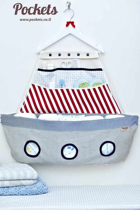 Schiff | Pin | Pinterest | Babypflege, Schiff ahoi und Nähen