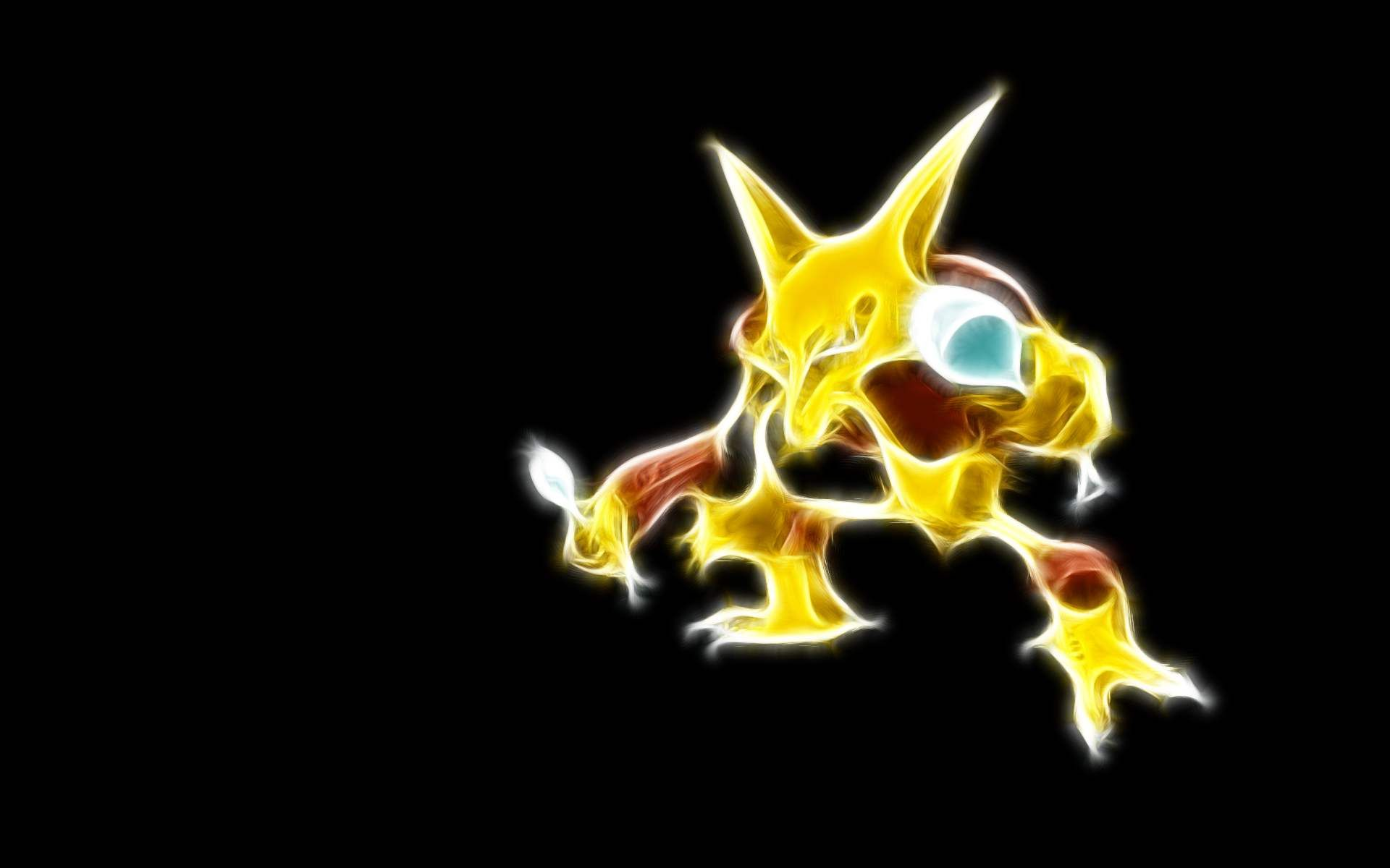 Wallpaper for your desktop s wallpaper gengar wallpaper high - Alakazam Wallpaper