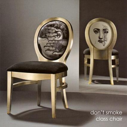 mahogany armchairs fornasetti pinterest. Black Bedroom Furniture Sets. Home Design Ideas