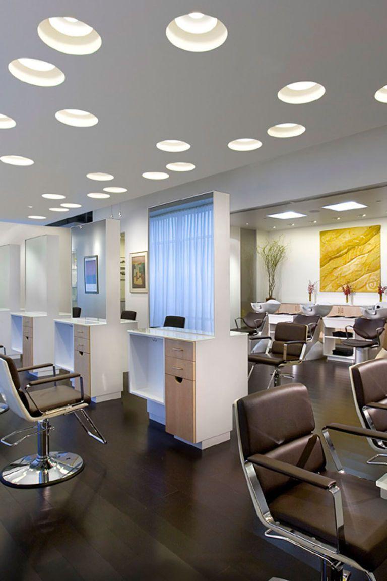 The United States Of Style Best Salon Hair Salon Interior Salon Interior