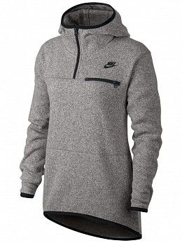 b9d7f02d43e So cozy and covers that bum! Nike Women's Winter Summit Hoodie | My ...