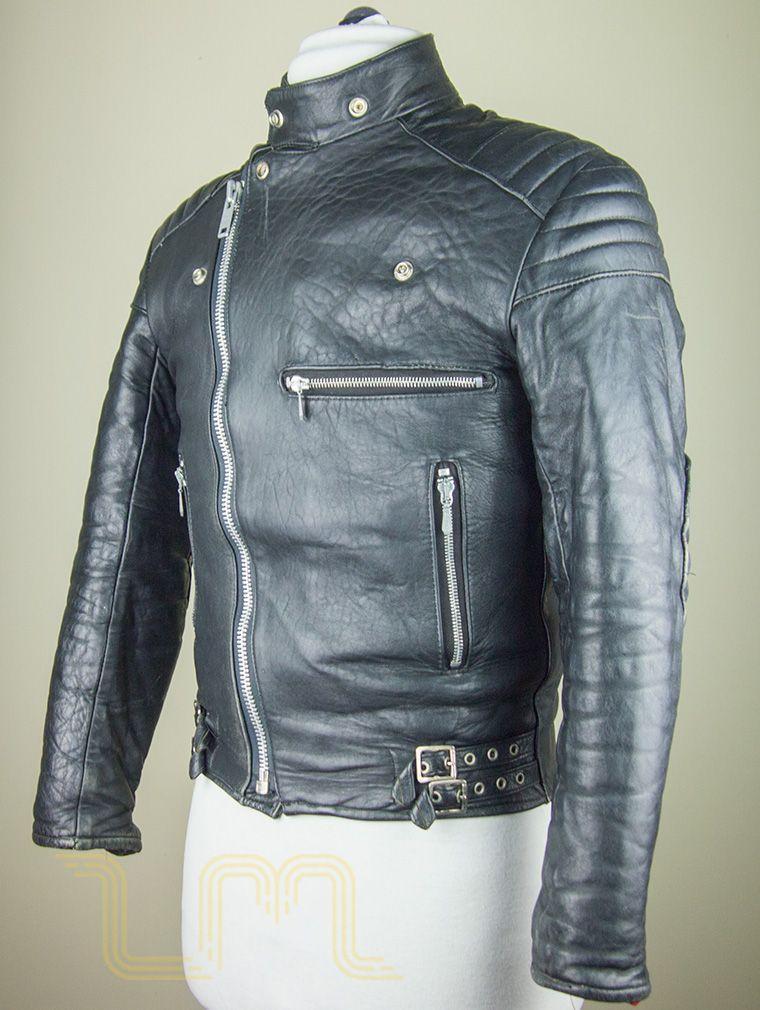 кожаная куртка левис