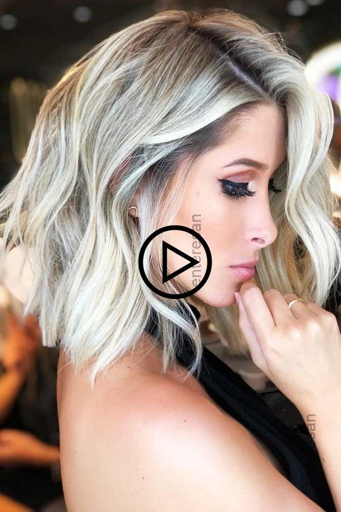 Cool #Und #Chic #Light #Ash #Blonde # #blondehair # #bob # ❤️ #Discovering #hair #color #chart #is #essential #before #calling #your #colorist. #Überprüfen #unsere #trendigen #Ideen #zu #finden #der # richtigen #Rot-, #Blond- #oder #Braun-Farbe #für #Ihre #Fell-Farbe. # ❤️ #Siehe #mehr: # lovehairstyles.co ... #, #Ash #Blond #blonde #blondehair #Bob #BraunFarbe #calling #chart #chic... #lightashblonde