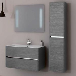 Arredo mobile bagno Slot 1 - Iotti | Mobili arredo bagno | Pinterest