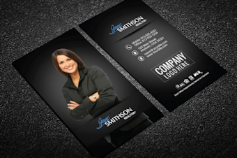Coldwell Banker Business Cards Free Shipping Designed For Coldwell Banker Real Est Realtor Business Cards Century 21 Real Estate Real Estate Business Cards
