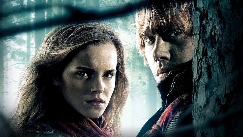 Harry Potter Und Die Heiligtumer Des Todes Teil 1 2010 Ganzer Film Deutsch Komplett Kino Harry Heiligtumer Des Todes Harry Potter Film Harry Potter Ron