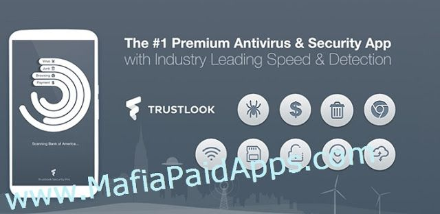 Premium Mobile Antivirus App Apk For Android With Images Boost