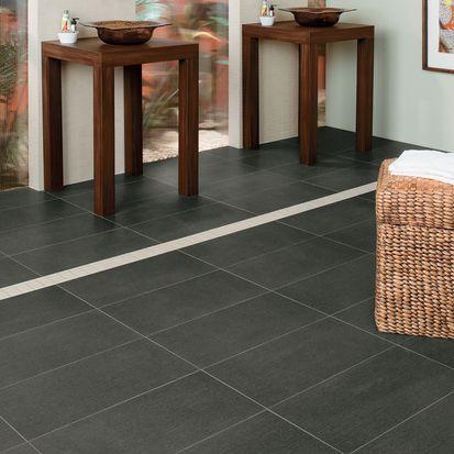 This American Olean Bathroom Features St Germain Sauge Tile 12 X