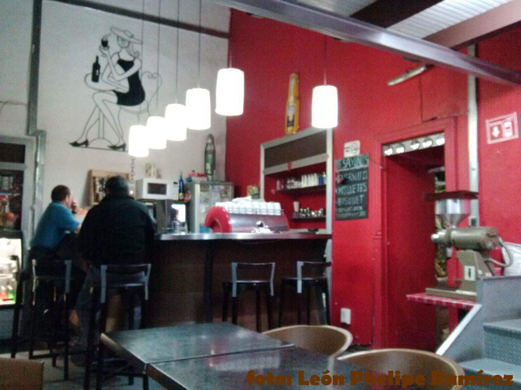 decoracion de cafeterias pequeñas - Buscar con Google | BARRAS ...