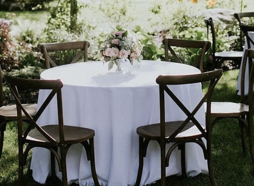 Table And Chair Rental Party Decoration Rentals Table Table And Chairs