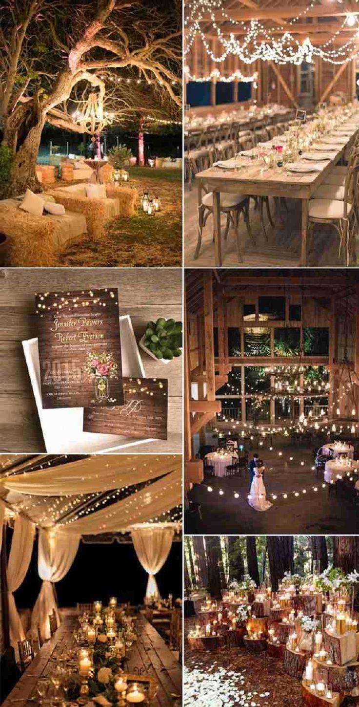 Blumendekoration Hochzeitsthema Frühling rustikalen Stil #Hochzeit #Dekoration
