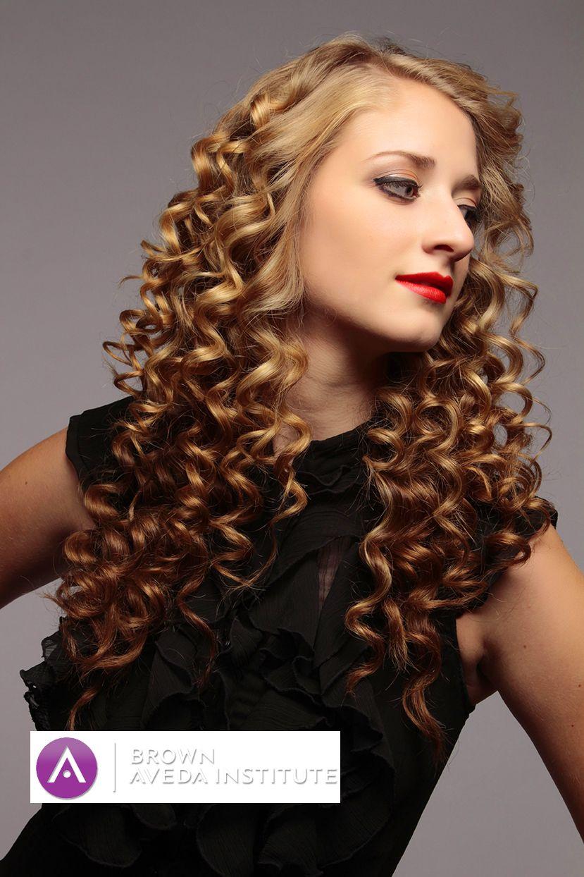Hair Color, Hairstyles, Aveda, Beautiful Hair.   The Brown Aveda ...