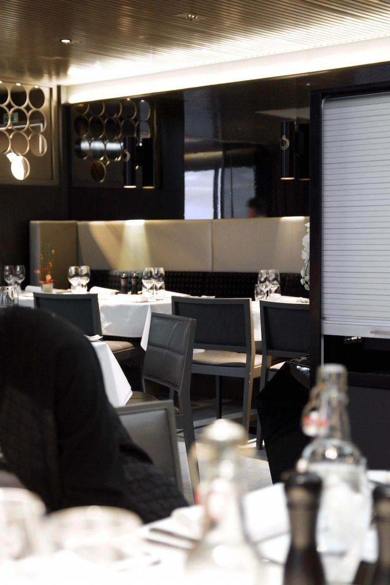 Homevialaura   Viking Line   Viking Grace   Cruise   Oscar à la Carte   Pure Nordic Tastes
