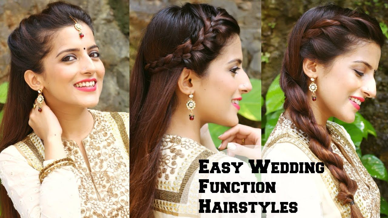 pin on hairstyle wedding