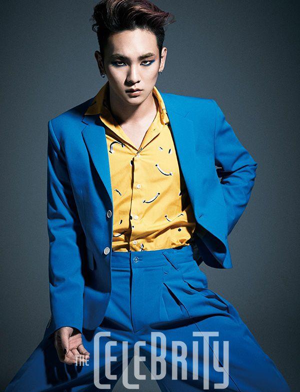 Celebrity Hot Clicks: 'Taem-fatal' SHINee's Taemin returns ...