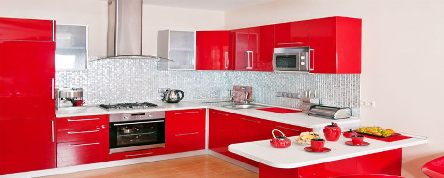 Kitchen Design Bangalore, Kitchen Cabinet, Modular Interior India    Elements Kitchens Part 25