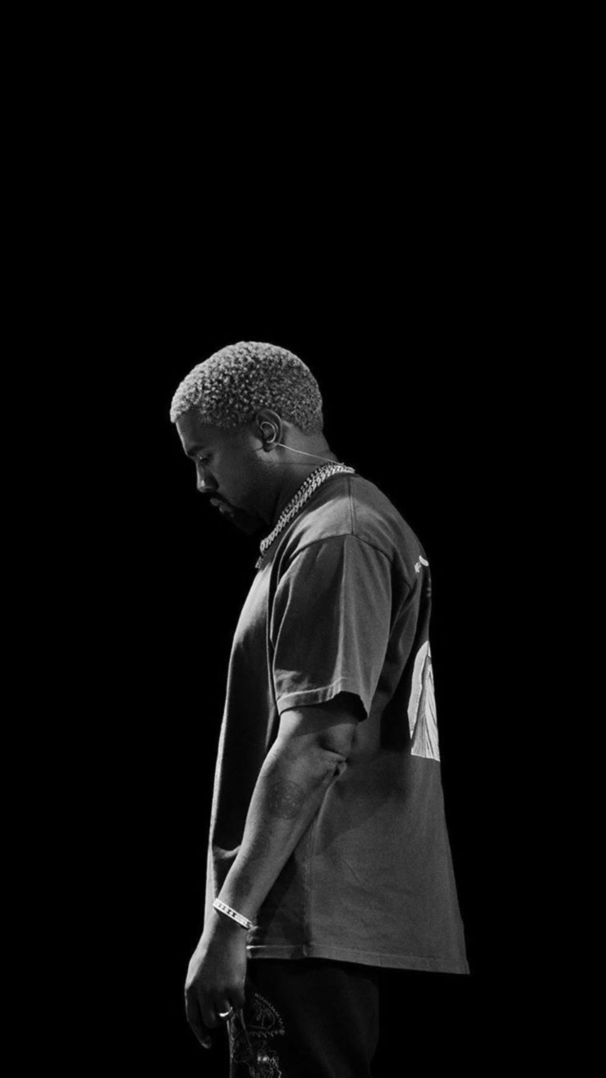 kanye blackandwhite trending pinterest Kanye, Kanye