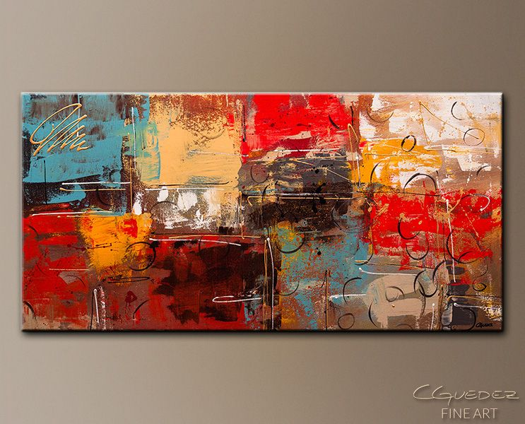Large Abstract Paintings | TGIF|Interior Design Art Paintings|Art  Deco|Modern Interior