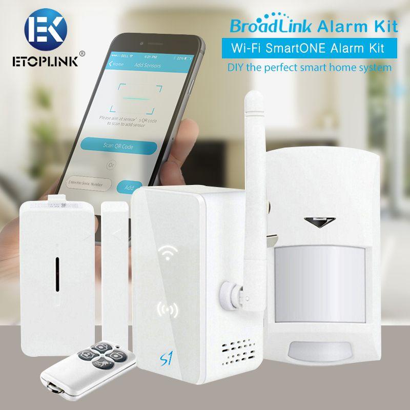 Find More Smart Home Sensor Information about Broadlink S1C