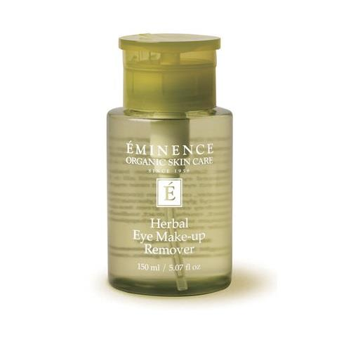 Eminence Herbal Eye Makeup Remover 150ml in 2020 Makeup