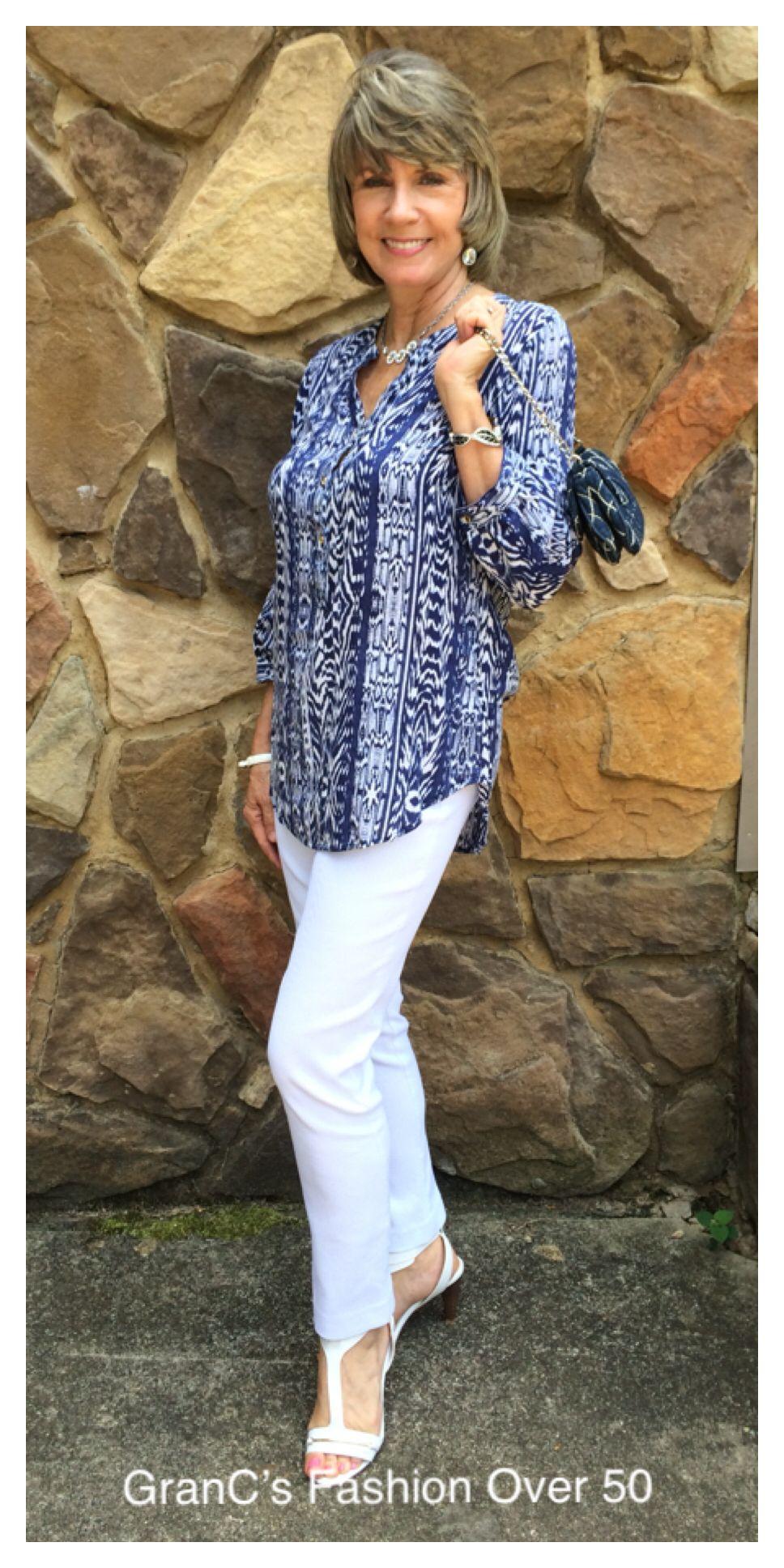 Senager Fashion Top Grand Greene Slacks Attyre Stein Mart Dress Sandals Cato Fashion Fashion Over 50 Fashion Outfits [ 1936 x 968 Pixel ]