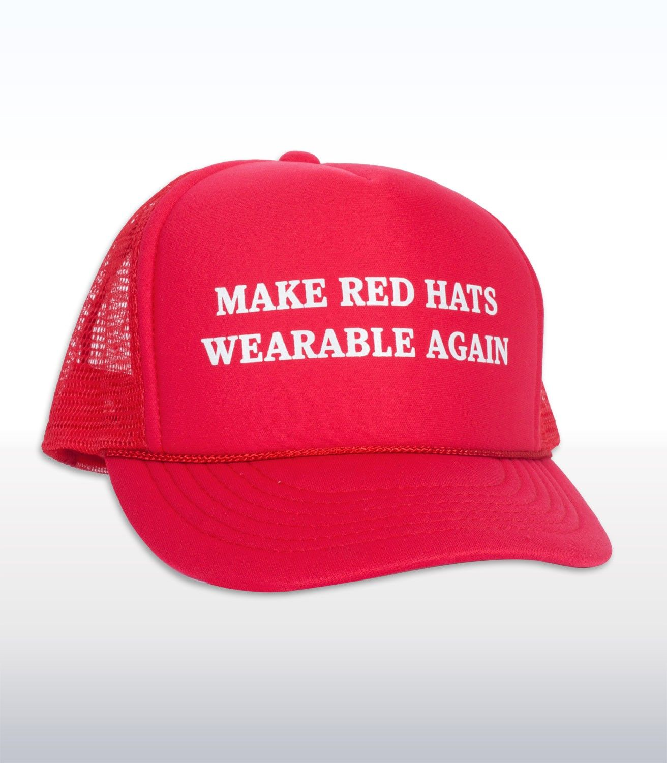 d4d2e644b92 Make Red Hats Wearable Again Hats For Women