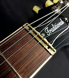 How To Customize Action With Gibson S Zero Fret Adjustable Nut
