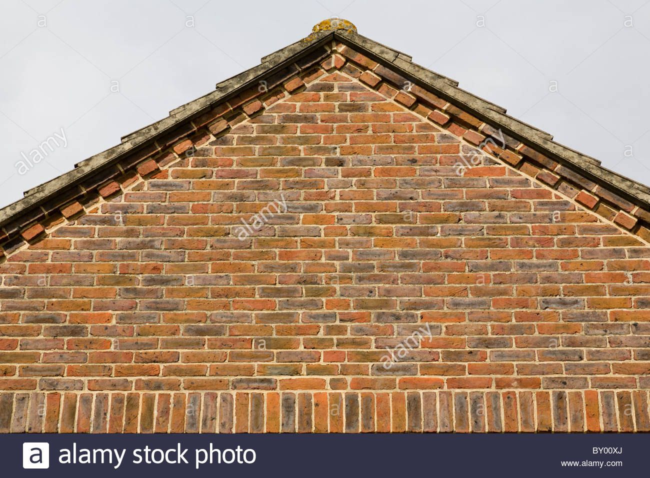 Brick Detail House Roof Brick Detail Brick