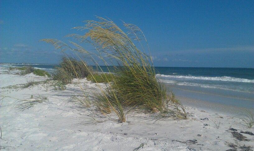Crooked Island Mexico Beach Fl