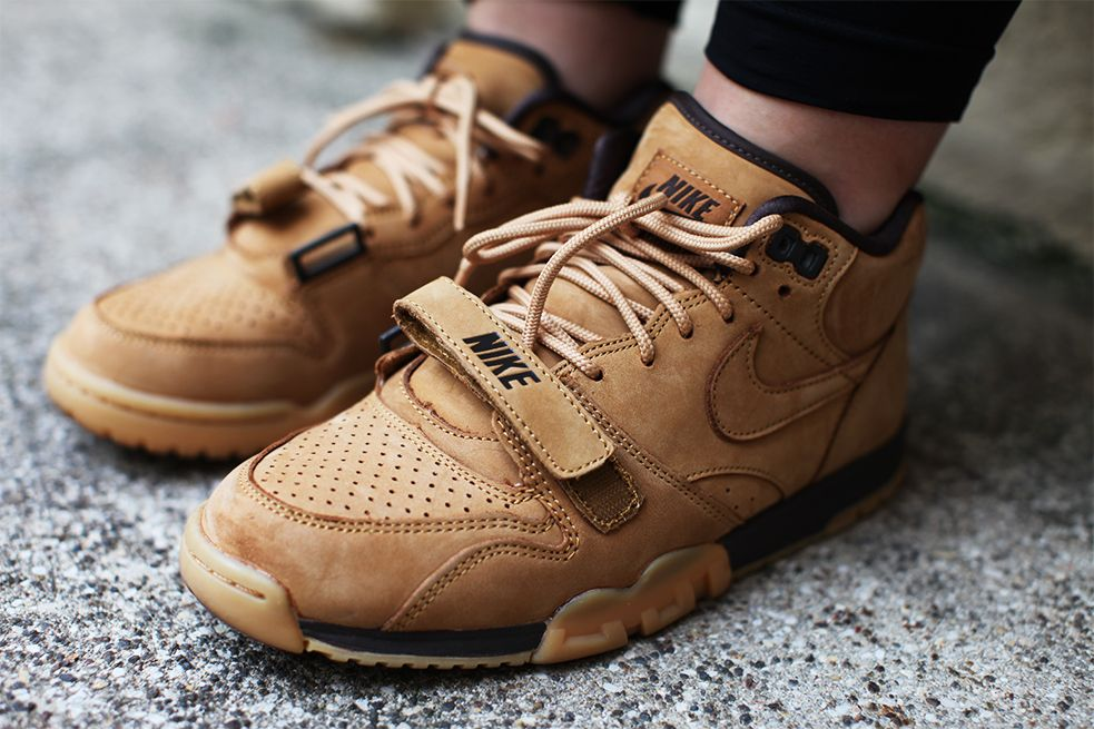 nike air trainer 1 flax uglymely mw shift 5   Chaussures fille ...