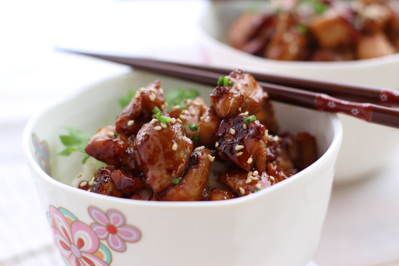 Really nice recipes every hour teriyaki chicken is a classic and food forumfinder Images