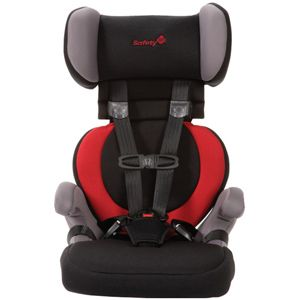 Go Hybrid Booster Car Seat 5 Point Harness To