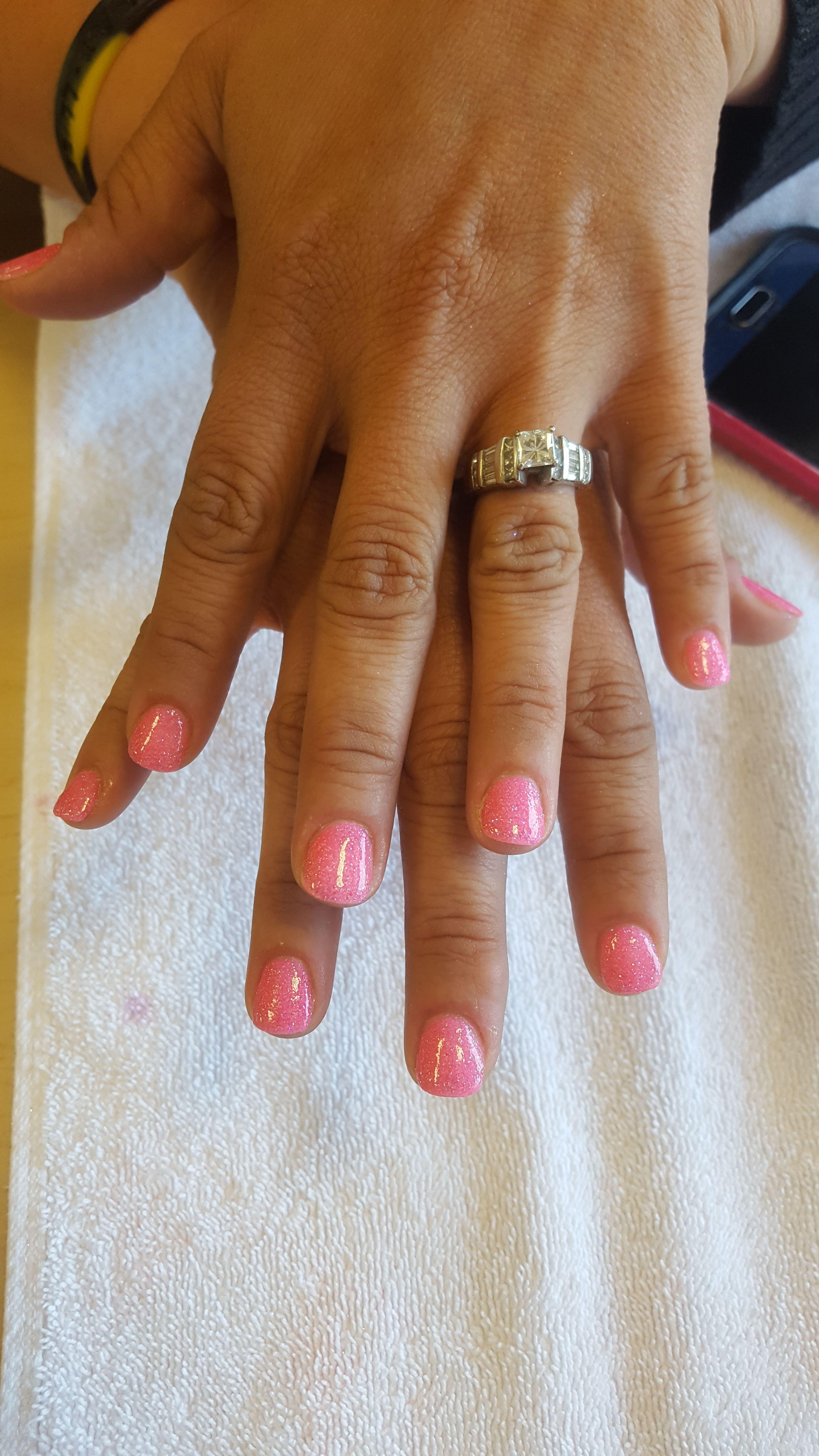 SNS Dipping powder!! Help your nail grow!! #SNSdippingpowder , #SNS ...