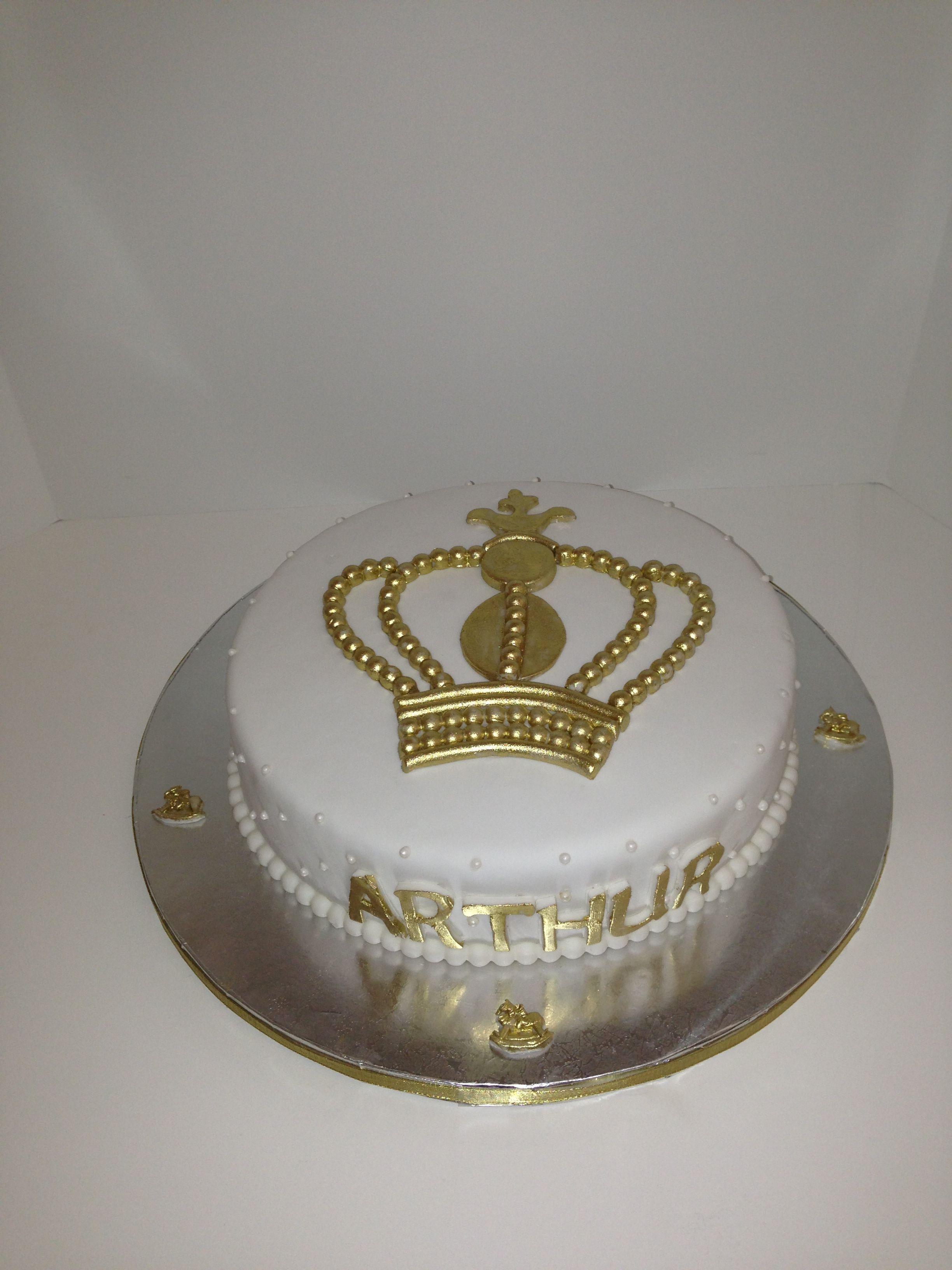 Baby Shower Motivo Príncipe Desserts Cake Food